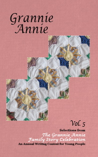 Grannie Annie, Vol. 5 book cover